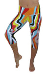 Hippie Chick Compression Capri