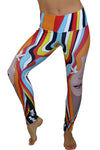 Hippie Chick Compression Legging