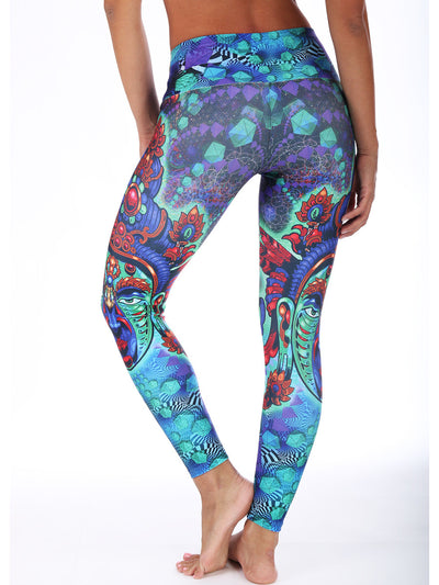 Yogi Compression Legging