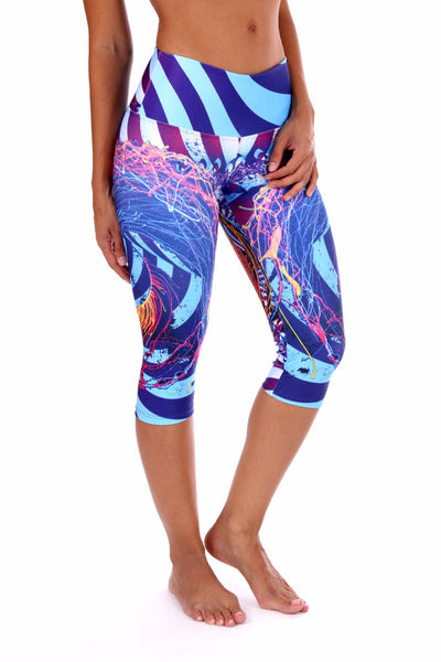 B&P Waves Compression Capri