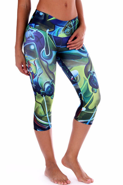 Asteroid Compression Capri