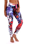 The Sugar Girl Compression Leggings