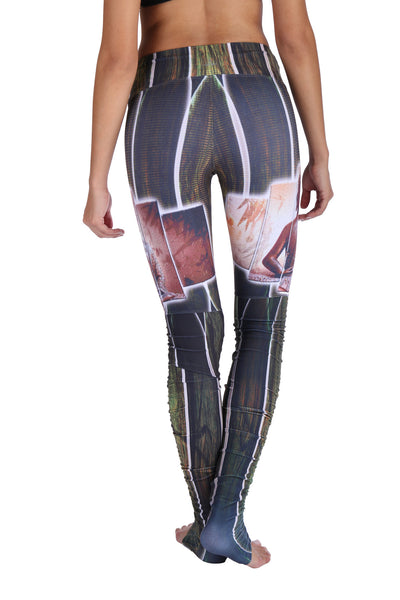 Peaceful Compression Legging