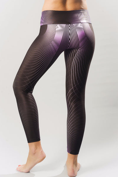 Laser Compression Legging