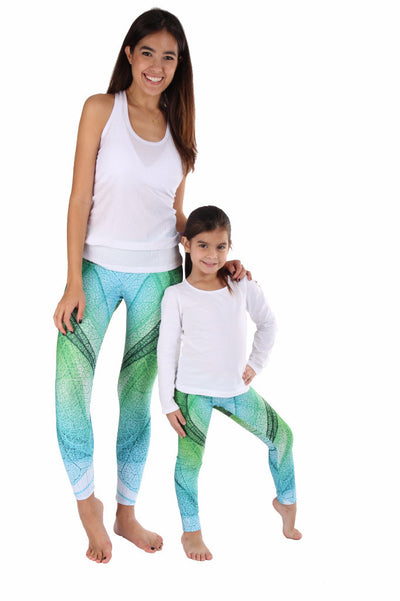 Leaf Kids Compression Legging