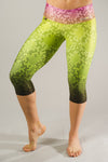 Limelight Compression Capri