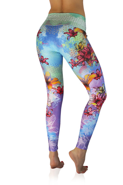 Luxourious Lilly Leggings