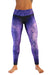 Midnight Malice Compression Leggings