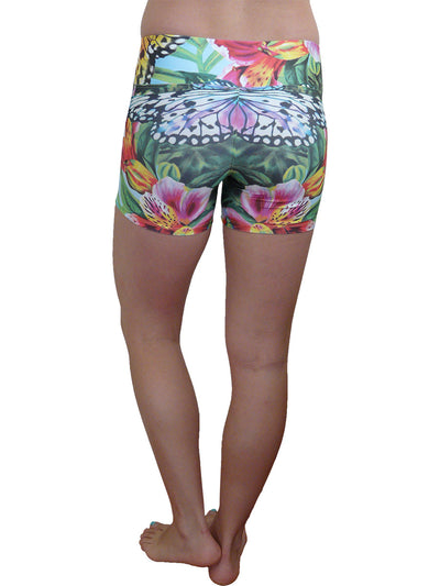 Monarch magic Compression Short