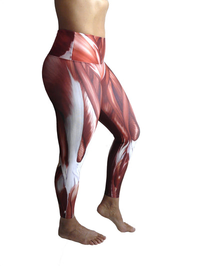Naked Compression Leggings