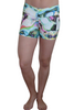 Pastel Bubbles Compression Shorts