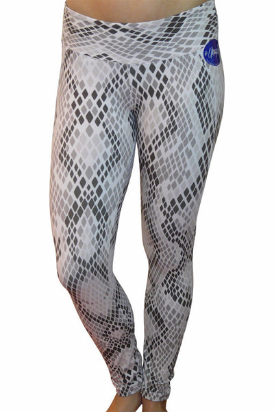 Reptilian Leggings
