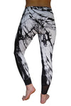Shadow Tie Dye Leggings