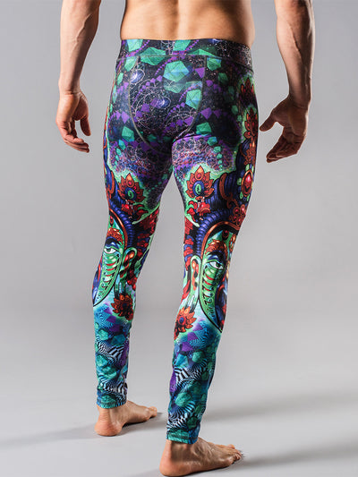 Shaman Mens TIghts