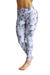 Snow Camo Compression Legging