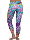 Springtime Stars Leggings