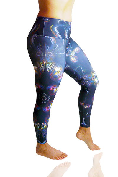 Squidish Leggings