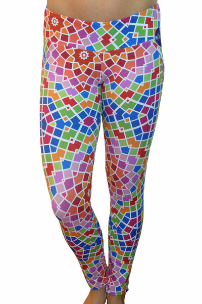 Scatterplot Leggings