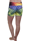 Starstruck Compression Short
