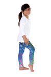 Sweet flower Kids Legging