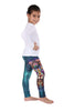 The king of the jungle Kids Legging