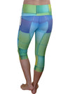 The Path Compression Capri