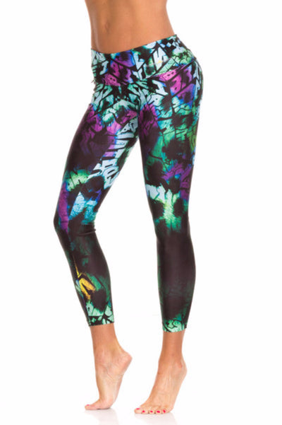 Animal Signals Leggings