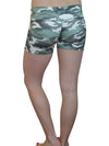 Traditional Camo Shorts