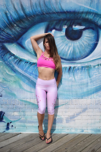 Tree of Life Compression Capri