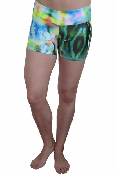 Tree of Souls Compression Short