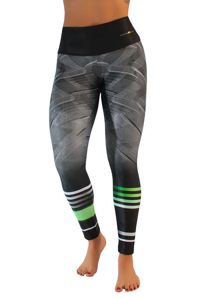 Vibrations Compression Leggings
