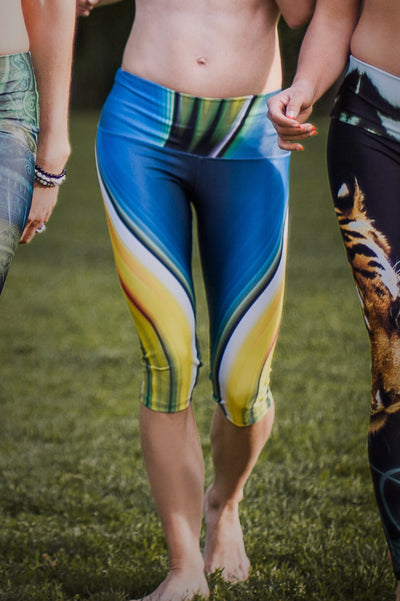 Energy Compression Capri