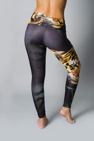 Fierce Compression Leggings