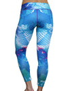 Seablue Leggings