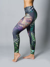 Soul Script Compression Leggings