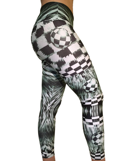 SOCCER SENSATION COMPRESSION PANT