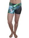 Orbits Compression Shorts