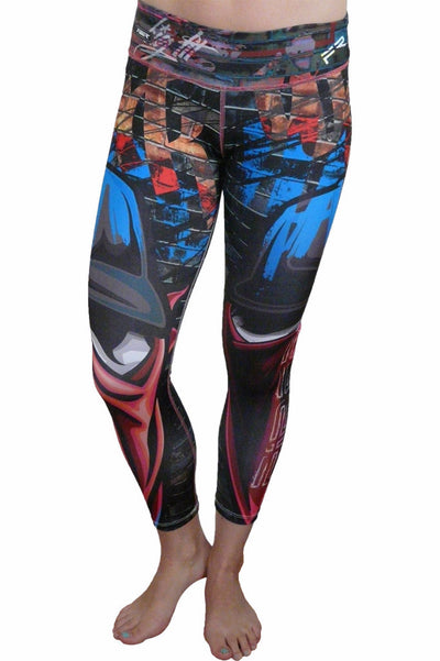 Spy Leggings