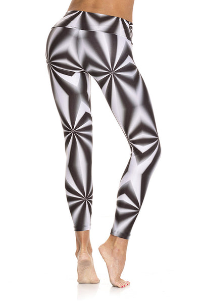 Vortex Compression Legging