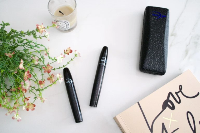 LOOKY EYES 3D WATERPROOF MASCARA | A REVIEW