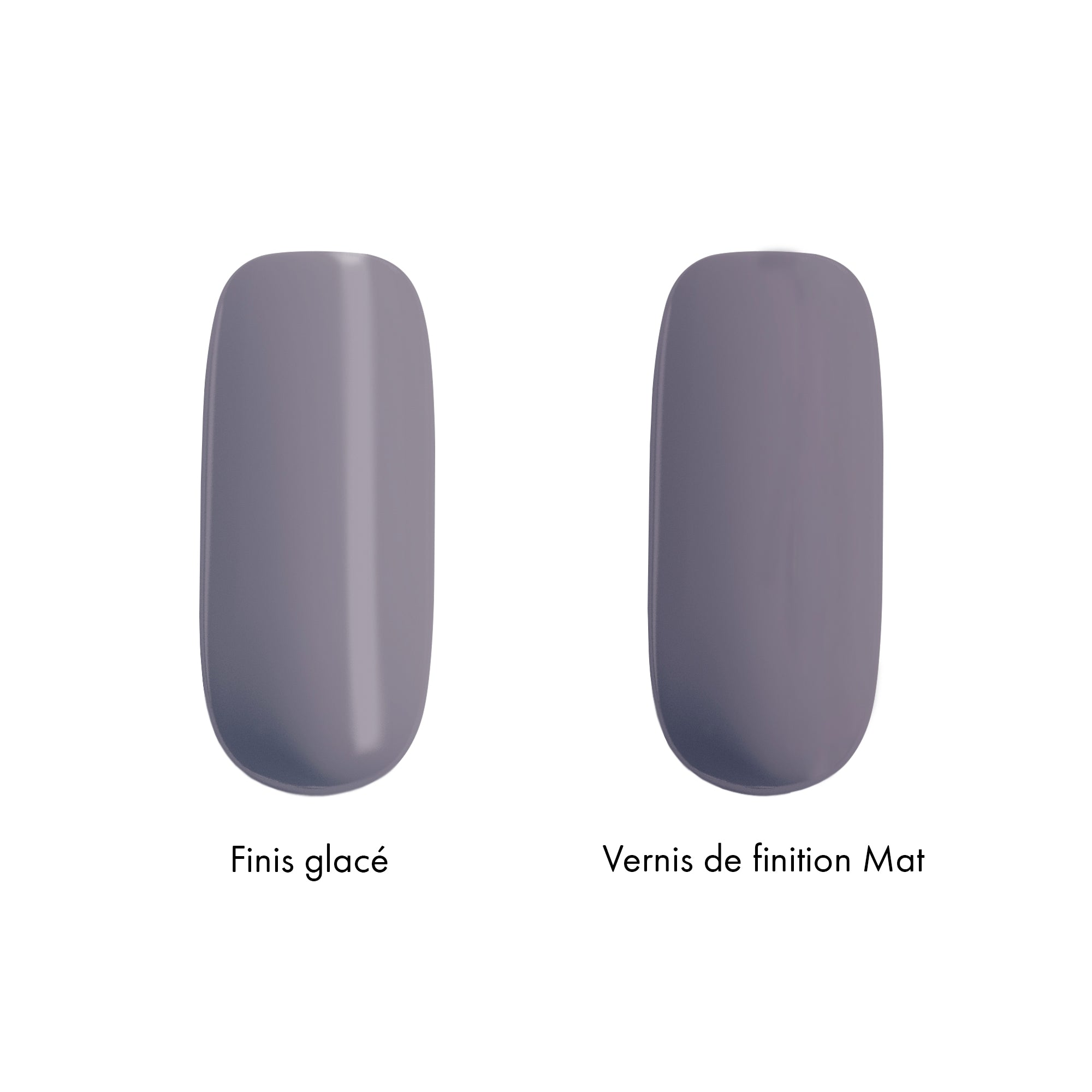 Vernis 3 en 1 Collection Nude </br> #408 Roxane