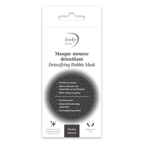 Looky Detoxifying Bubble Mask #21