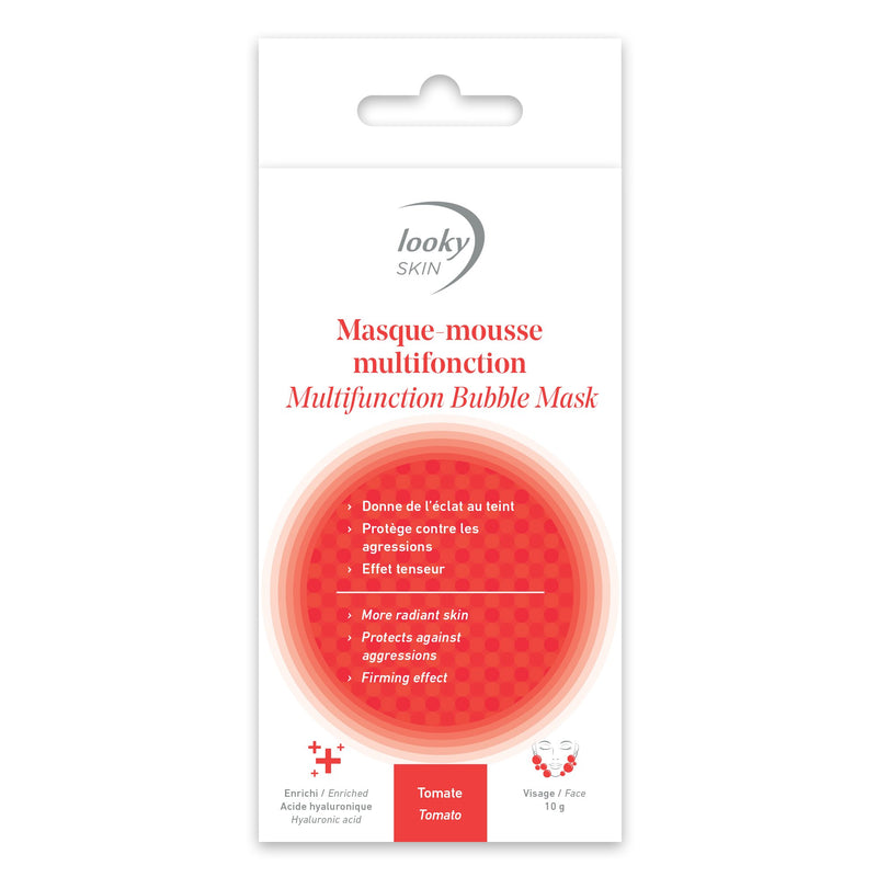 Looky Masque Mousse Multifonction