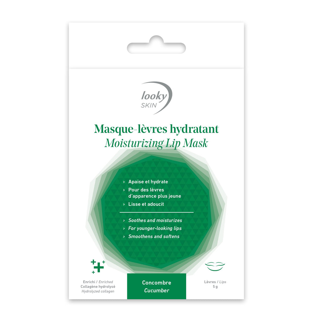 Looky Masque Lèvres Hydratant #31