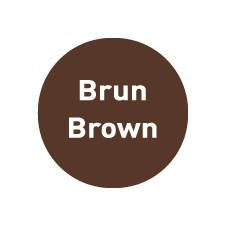 Looky Brow <br>Brun
