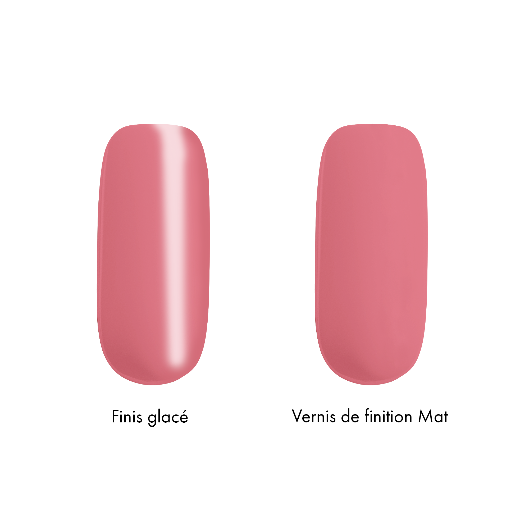 Vernis Gel 3 en 1 <br/> # 125 Véronik