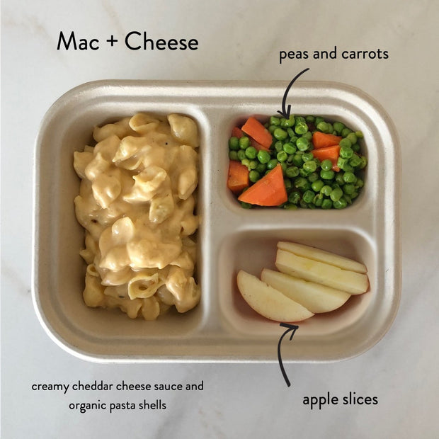Mac and Cheese Meal