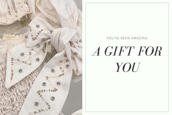 Gift Card - Marbecs Boutique