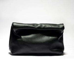 Roll clutch handbag - Marbecs Boutique