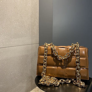 Amber cross handbag - Marbecs Boutique